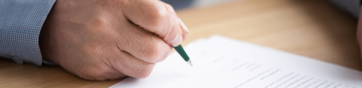 Estate Planning: Common Questions About Wills