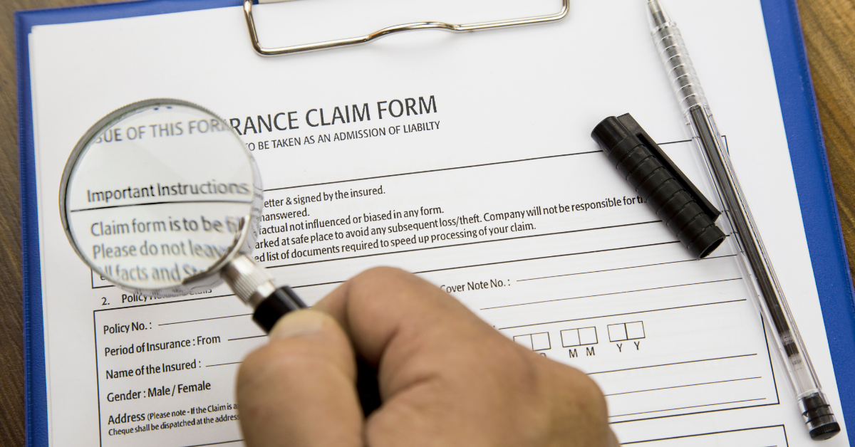 Insurance Company Tricks To Deny Claims